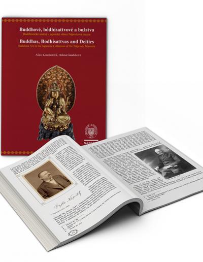 Národní muzeum | kniha